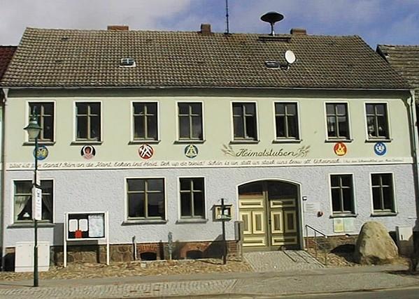 Tourist-Info und Heimatstube Fürstenwerder/Uckermark