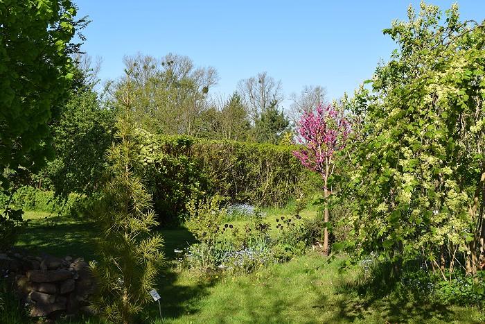 Landschaftsgarten Christianenhof