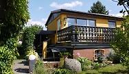 Ferienhaus am See Wolfgang Sibora