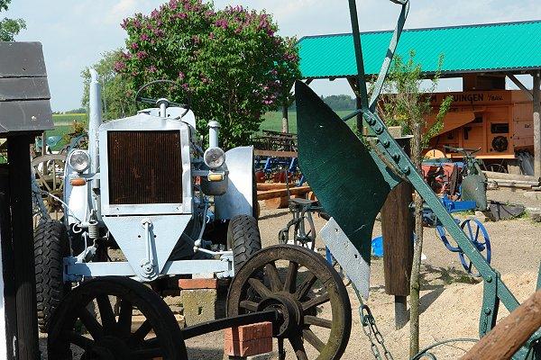 Bauernmuseum Wittstock