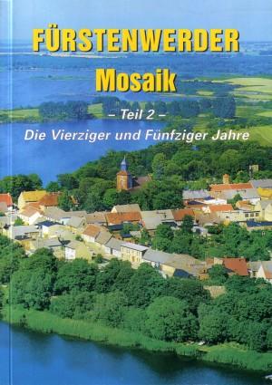 Fürstenwerder Mosaik Band 2