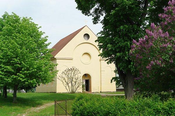 Offene Kirche Weggun