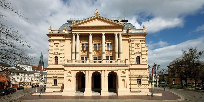 Staatstheater Schwerin (Quelle: Staatstheater Schwerin)